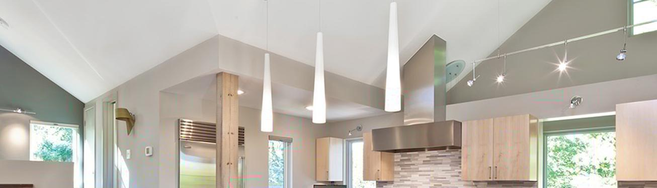Selecting The Right Pendant Lights Light Bulbs Etc - Individual pendant lights