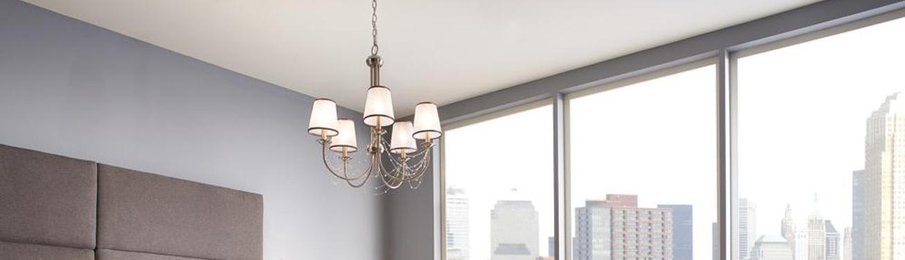 What Size Chandelier Do I Need | Light Bulbs Etc.